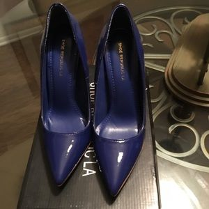Gently Used Pointy Toe Heels